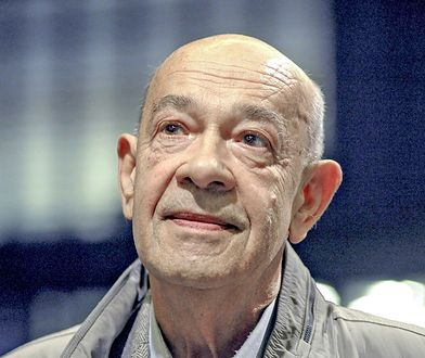 """Antoni Krauze wyreżyserował m.in. film """"Smoleńsk"""""""
