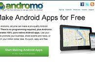 Aplikacja dobreprogramy na Androida - Andromo