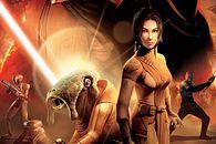 Powstaje Star Wars: KOTOR 3? Plotki mówią, że tak - i to bez udziału EA - Star Wars: Knights of the Old Republic