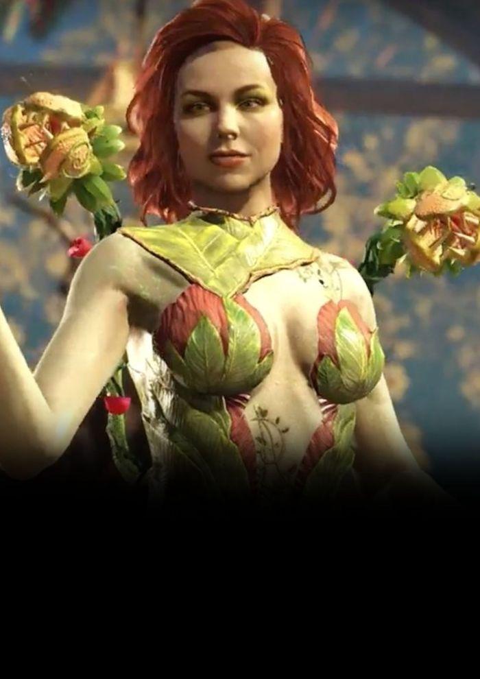 Injustice Mobile 2: Drama z Poison Ivy i Pride Month