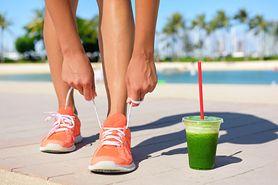 Co jeść po bieganiu? – zasady, przekąska, danie główne, energetyczny posiłek