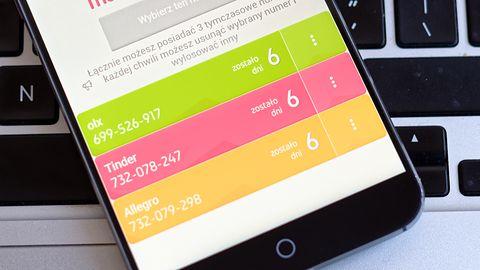 Aplikacja tygodnia: 2nr – Darmowy Drugi Numer