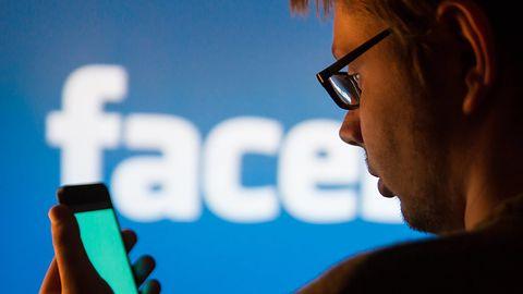 Facebook Messenger z noworocznymi życzeniami? Uważaj, to może być phishing