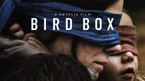Netflix robi za dobre filmy. Nowy horror zaczął falę niebezpiecznych wyzwań