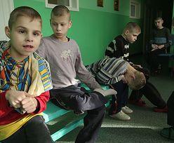 Białoruś. Epidemia koronawirusa w sierocińcu dla niepełnosprawnych dzieci