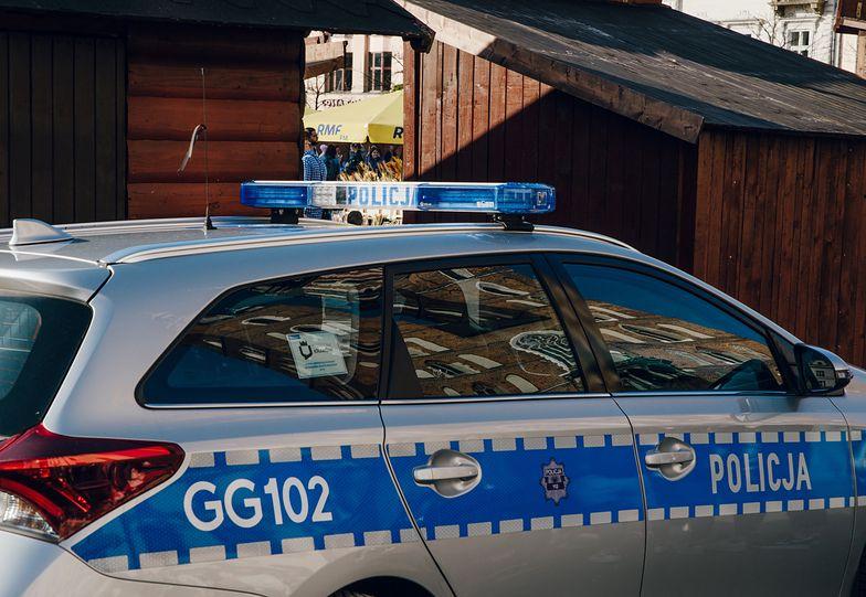 Polska policja się zbroi. Kupuje granatniki, amunicję i kamizelki kuloodporne