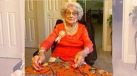 109-latka zdradza sekret swojej długowieczności