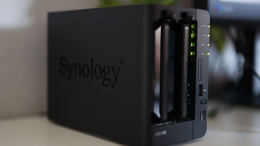 5 pakietów, z którymi docenisz swój NAS Synology jak nigdy wcześniej