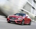 Nowy Mercedes Klasy C - syn arystokraty