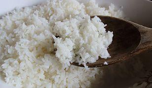 Raz na zawsze zapomnisz o ryżu w torebkach.