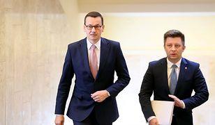 Raport NIK. Rzecznik rządu: Nie będzie dymisji premiera