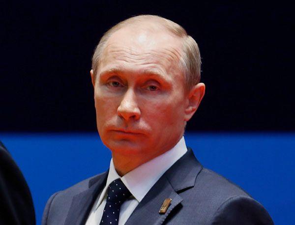 Władimir Putin: z Mandelą związana jest cała epoka w historii Afryki