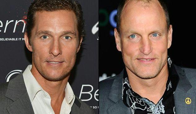"""True Detective"": McConaughey i Harrelson na tropie seryjnego mordercy"