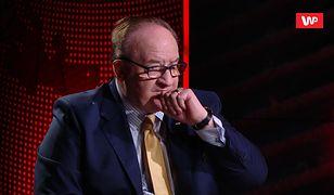 Saryusz-Wolski o Tusku: skandaliczne zachowanie