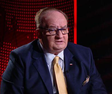 """Saryusz-Wolski o Trzaskowskim. """"Zgubił busolę"""""""