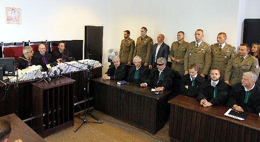 Wyrok ws. ostrzelania afgańskiej wioski przez Polaków