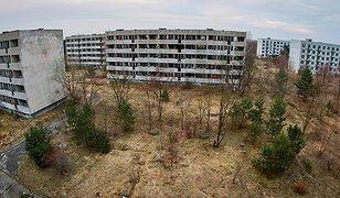 Polskie miasta-widma