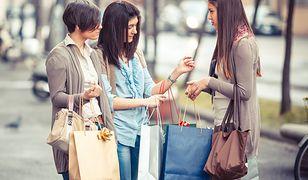 Polki chowają przed partnerami zakupy, nawet wówczas, gdy płacą za nie same.