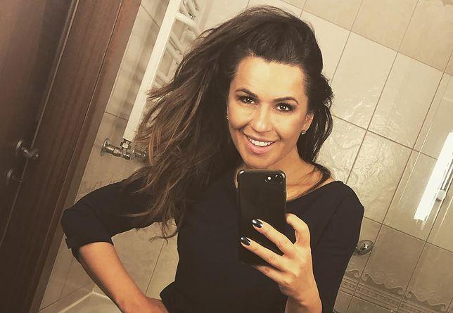 Beata Tadla przytyła w ciąży 29 kg. Schudła dzięki jednej zasadzie