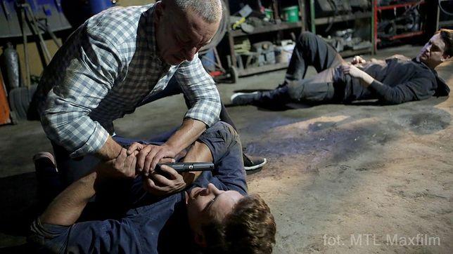 Czy uda się złapać mordercę Tomka?