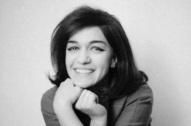 Ewa Demarczyk (fot. Piwnica pod Baranami)