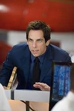 Ben Stiller kręci dla Showtime