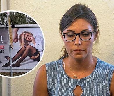 Karolina Piasecka rozwiodła się z mężem i wygrała z nim w sądzie