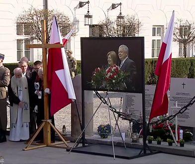 Apel pamięci. Obchody 8. rocznicy katastrofy smoleńskiej