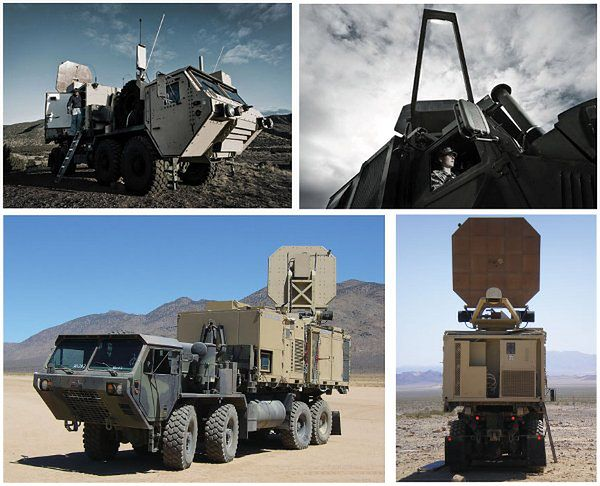 Active Denial System (ADS)