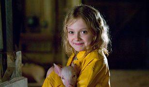 Cudowne dziecko Hollywood skończyło 24 lata. Jak dziś wygląda Dakota Fanning?