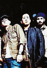Linkin Park pisze do kina i dla siebie