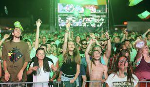 Polska - koncertowy długi weekend