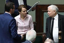 Padło pytanie o rząd Morawieckiego. Emilewicz mówiła bardzo szczerze