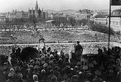 Kulisy Anszlusu Austrii. Hitler nastraszył Kurta von Schuschnigga i zajął cały kraj bez wystrzału