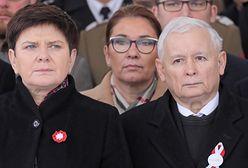 """Michał Kamiński ostro o kandydatach PiS. """"W oczach Kaczyńskiego widzę strach"""""""