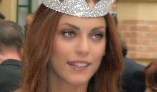 Miriam Leone została miss Włoch 2008