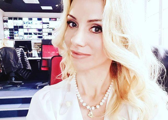 Nowa gwiazda TVP zmieniła fryzurę