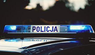 Warszawa. Tramwaj potrącił pieszego, są utrudnienia w ruchu