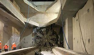 Metro Warszawskie. Wola i Bemowo połączone tunelem