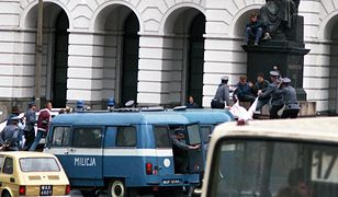 Rocznica wyborów 4 czerwca 1989 r. Tak wyglądała Warszawa 31 lat temu [ZDJĘCIA]