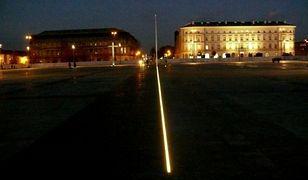 Pl. Piłsudskiego rozbłyśnie setkami świateł!