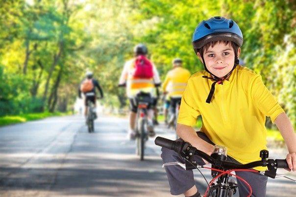 """Kilkuset uczniów z Sadyby przesiądzie się na rowery. """"Nowa mobilizacja do aktywności ruchowej"""""""