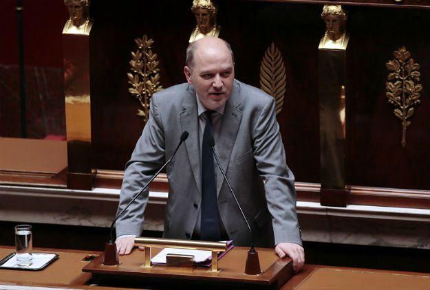 Oskarżany o molestowanie kobiet wiceprzewodniczący Zgromadzenia Narodowego Francji Denis Baupin