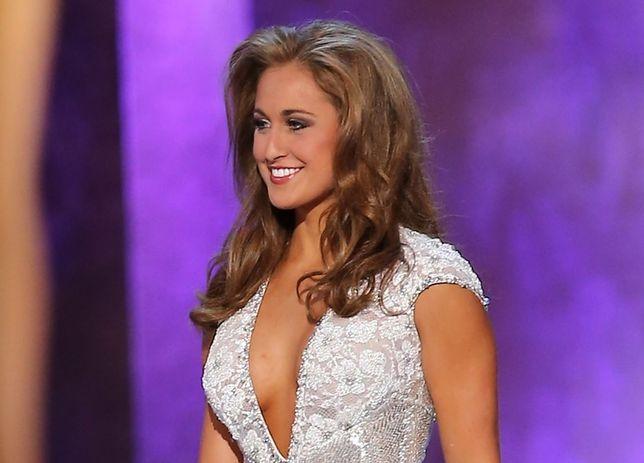 Ramsey została Miss w 2014 roku.