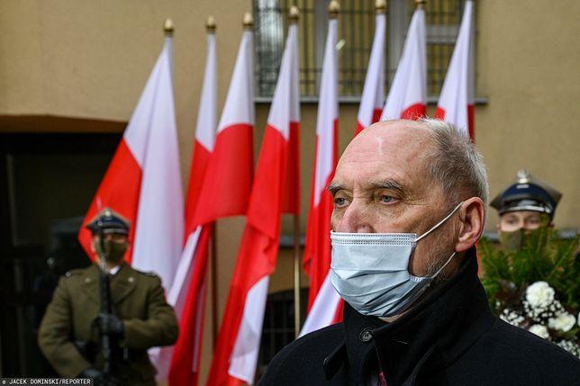 11. rocznica katastrofy smoleńskiej. TVP wyemitowała film z prac komisji Macierewicza