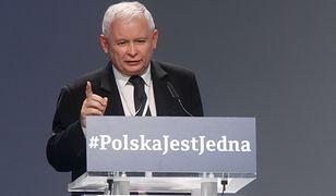 Piękne hasło, tyle że zbudować wspólnoty Polacy dotychczas nie potrafili.