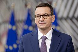 Mateusz Morawiecki i debata w PE po wyroku TK. Relacja na żywo