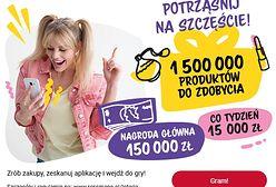 Loteria Rossmanna: Do wygrania atrakcyjne nagrody
