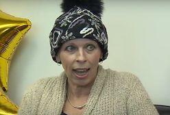Chora na raka wygrała milion na loterii. A potem stało się coś jeszcze lepszego