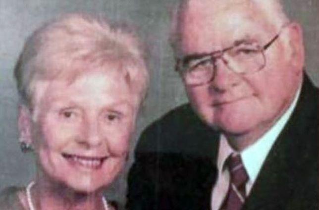 """Para zmarła dzień po 60. rocznicy ślubu. """"Tata miał złamane serce"""""""